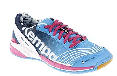 chaussure de handball femme