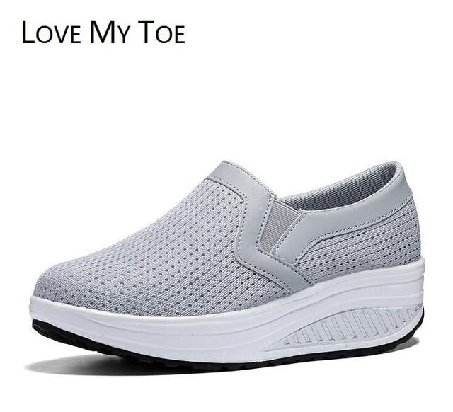 chaussure femme sport