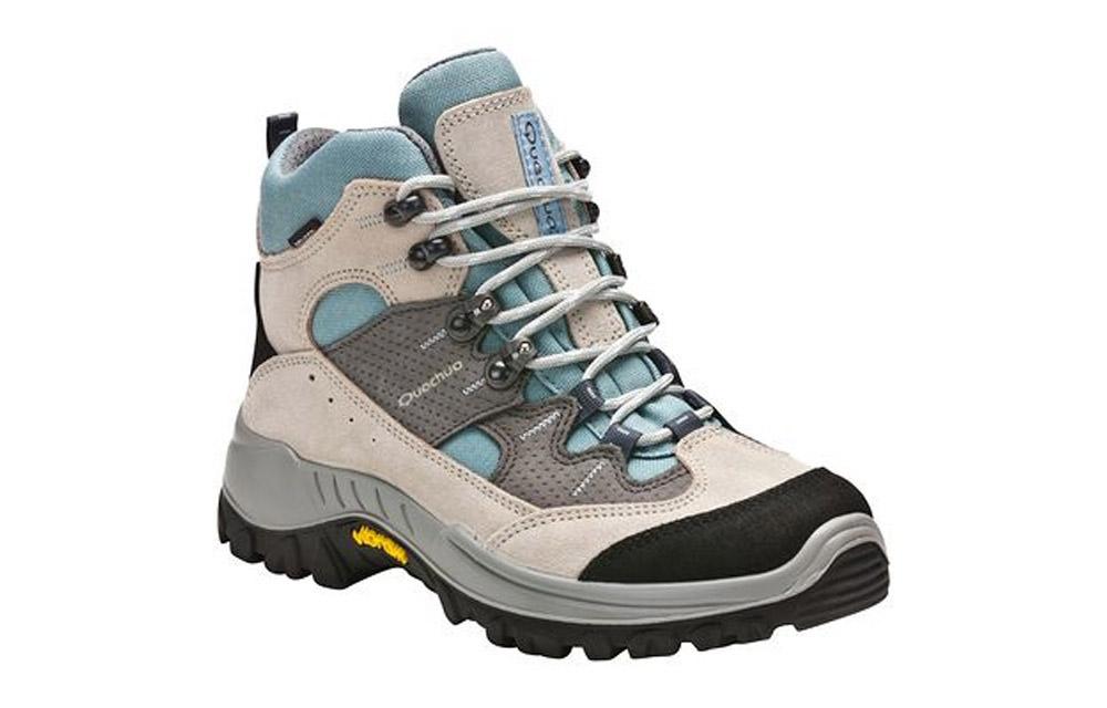 chaussure marche quechua