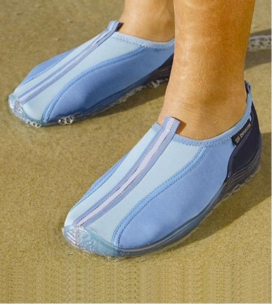 chaussure surf