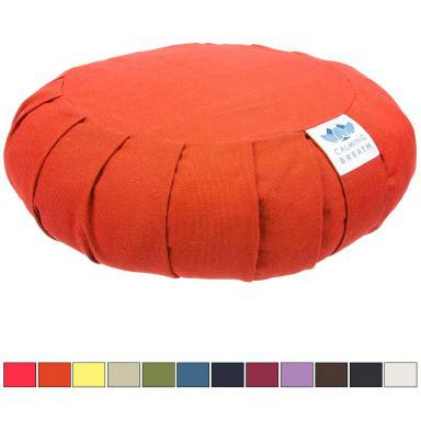 coussin yoga intersport