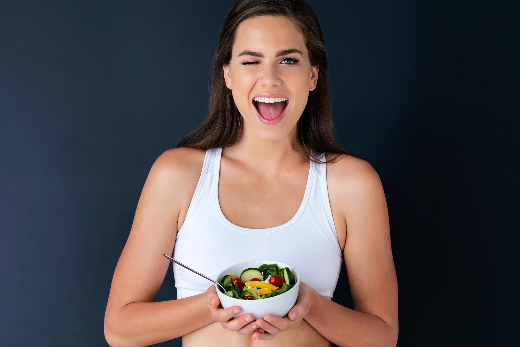 faire du sport après manger