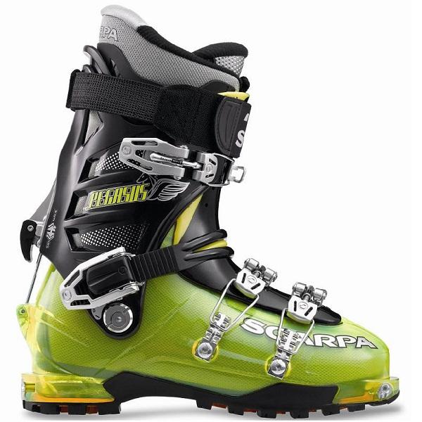 location chaussure de ski