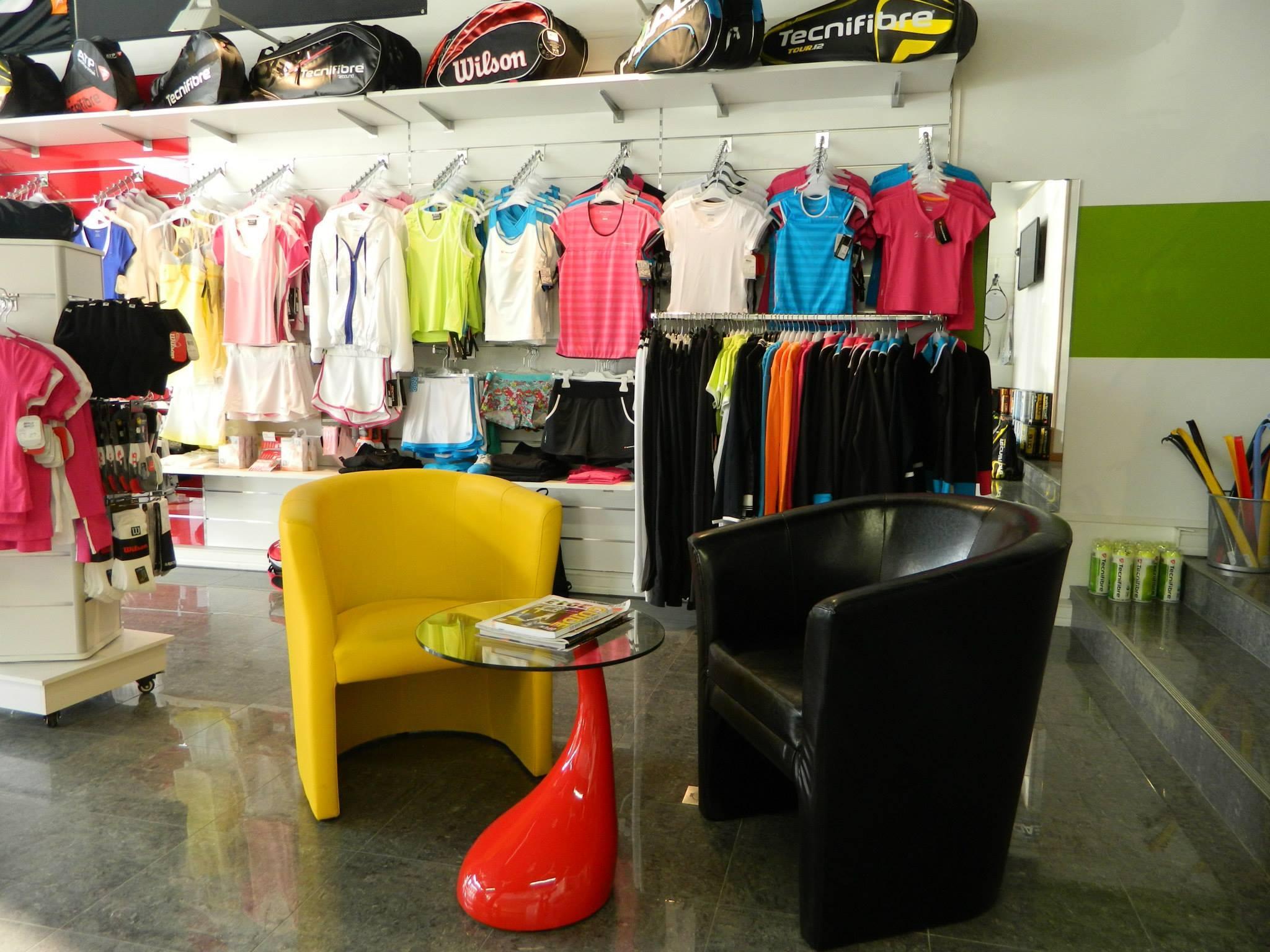 magasin de sport nancy