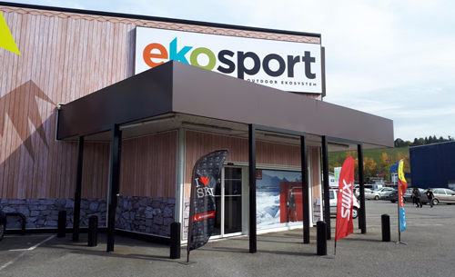 magasin sport chambery