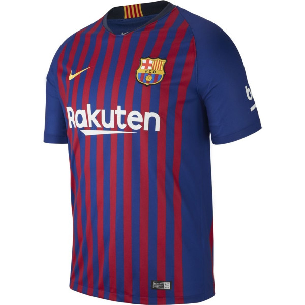 maillot barcelone 2018