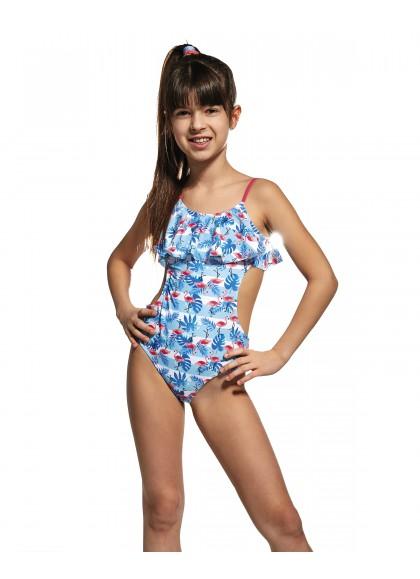 maillot de bain 1 piece enfant