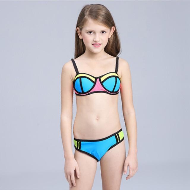 maillot de bain 12 ans fille