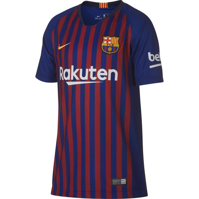 maillot de foot barcelone