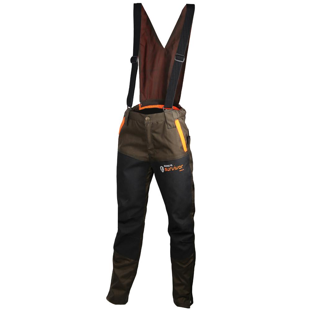 pantalon traque