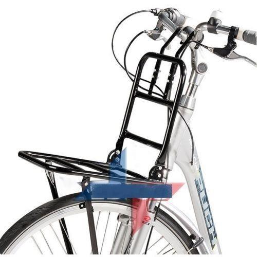 porte bagage vélo avant
