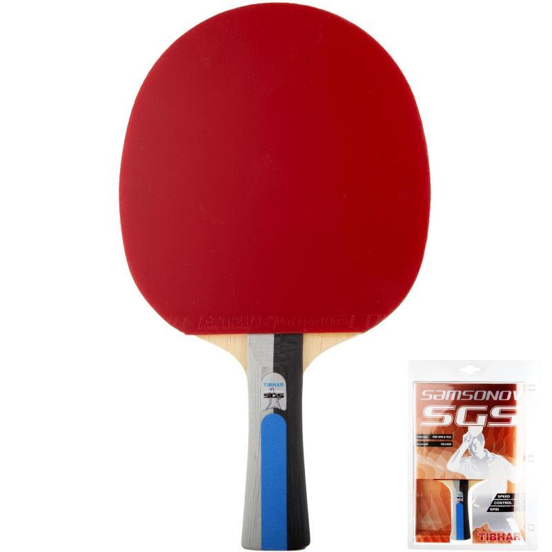 raquette de ping pong tibhar