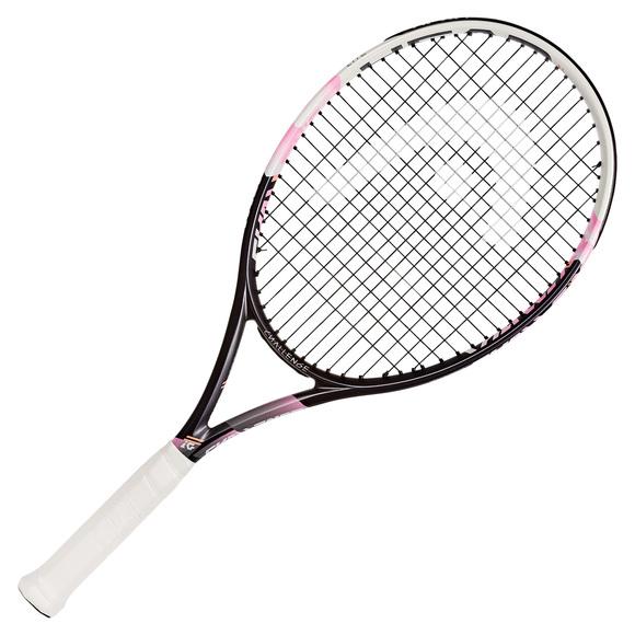raquette tennis femme
