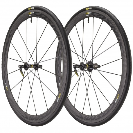 roue mavic cosmic elite