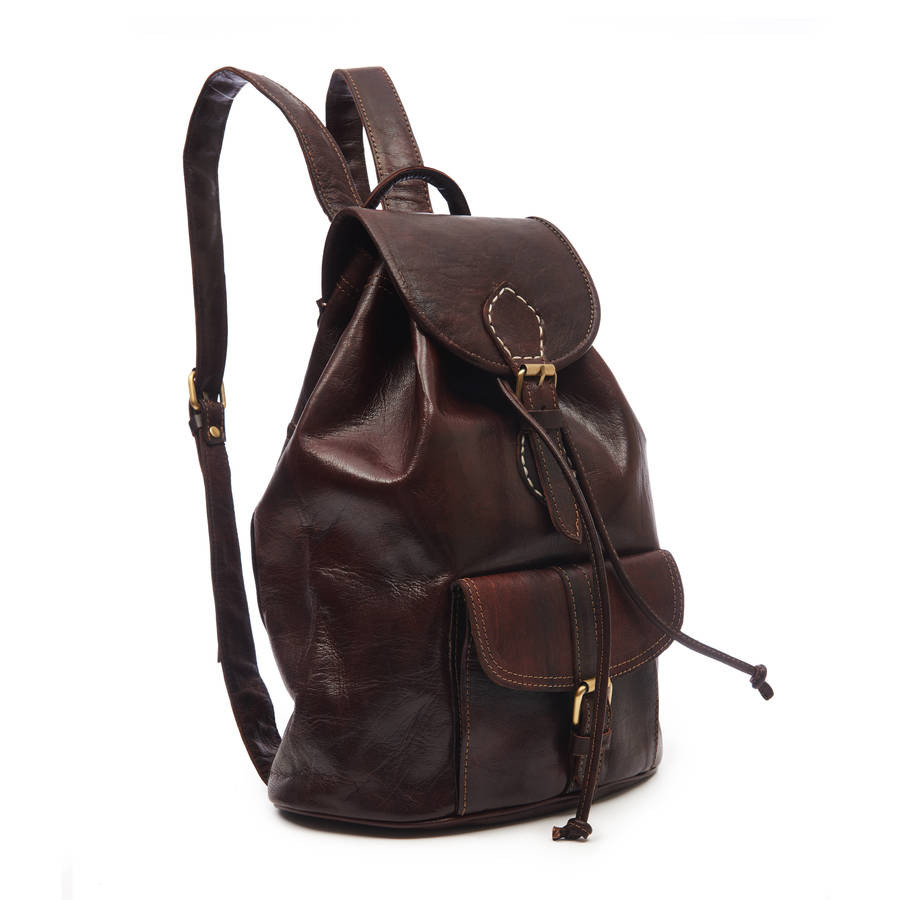 sac backpack