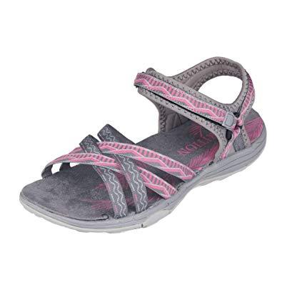 sandales sport femme