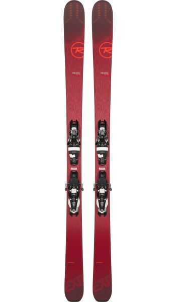 ski rossignol homme