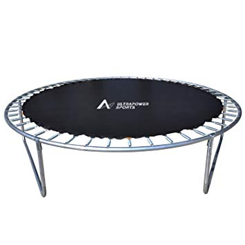 tapis trampoline