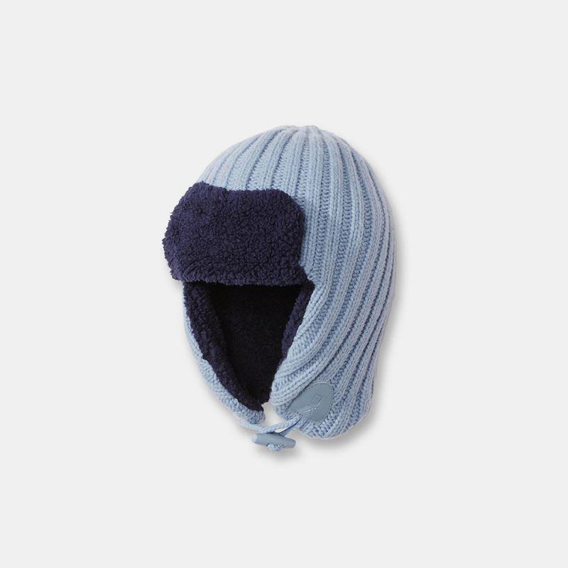 bonnet peruvien garcon