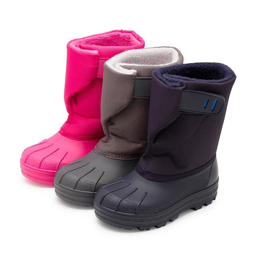 boots neige enfant