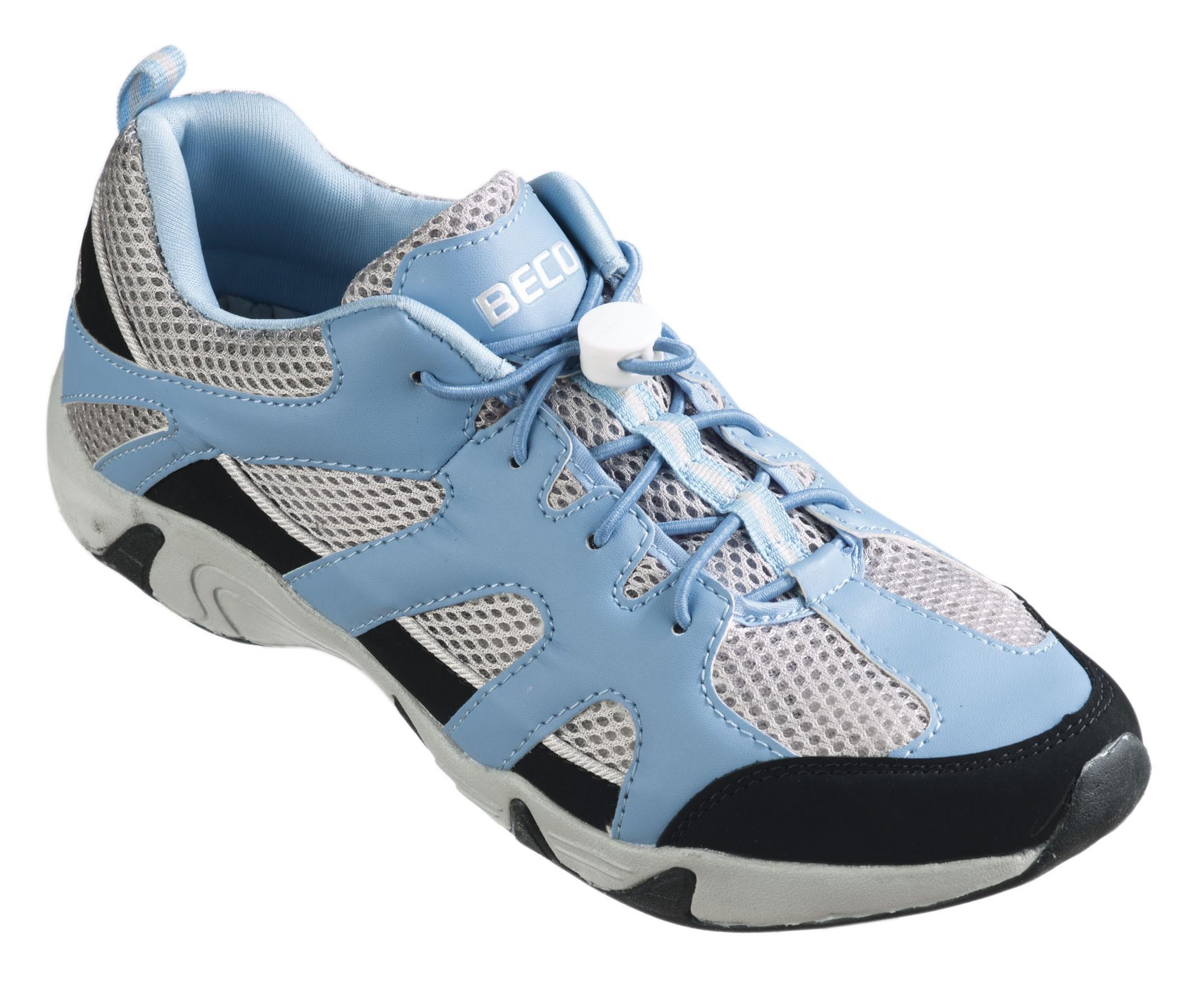 chaussures aquagym