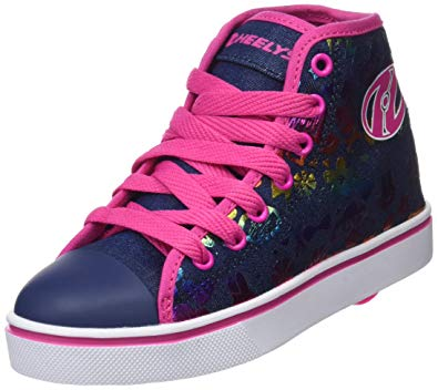 chaussures heelys fille