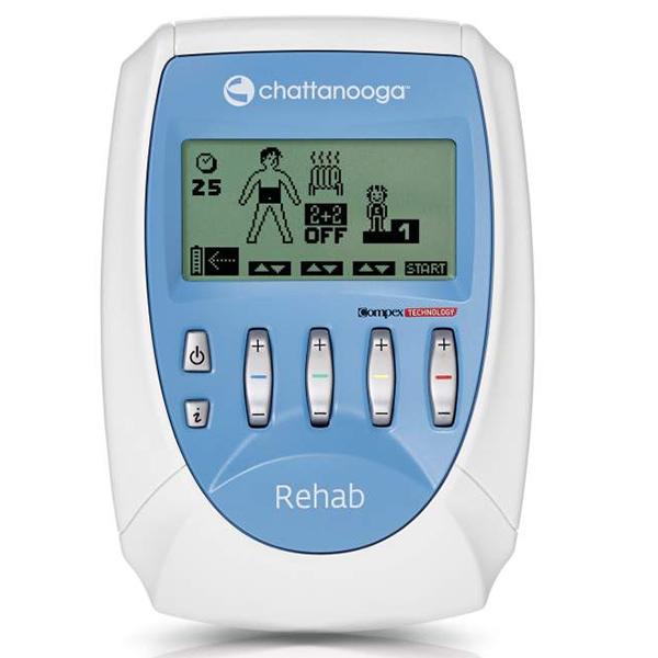 compex electrostimulateur
