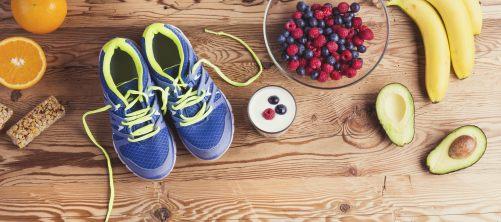 faut il manger avant ou après le sport