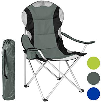 fauteuil camping pliant