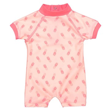 maillot de bain bébé fille anti uv