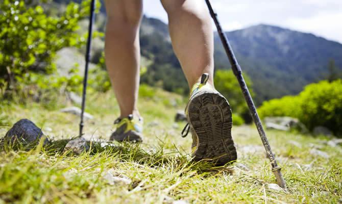 marche randonnée
