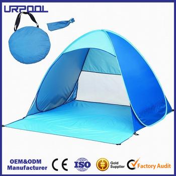mini tente
