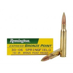 munition 30 06