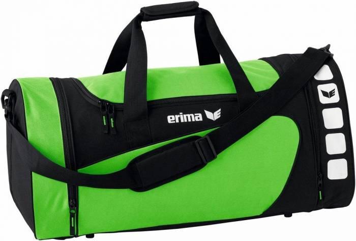 sac de sport vert