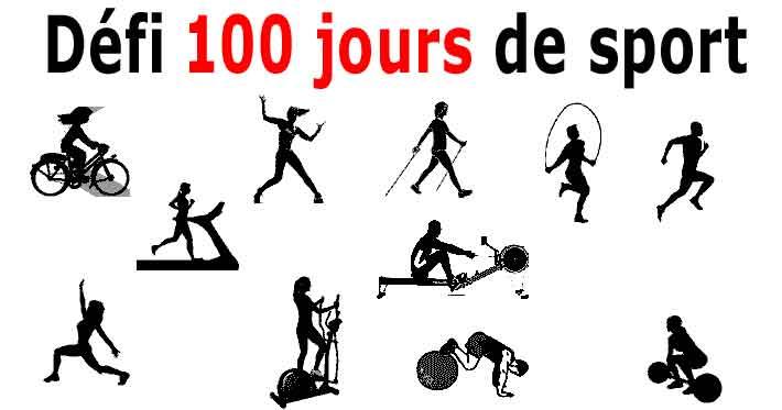 sport quotidien