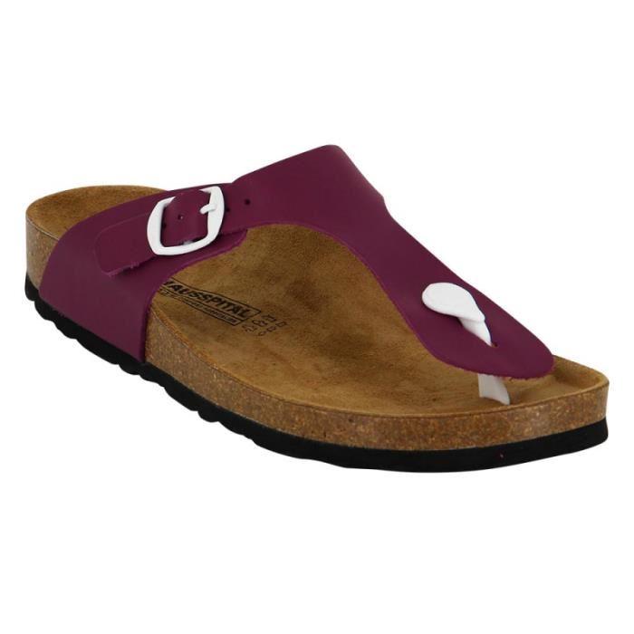 tong chaussure
