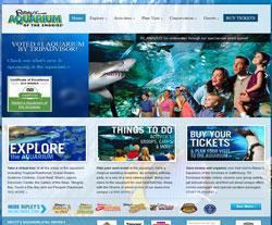aquarium promo