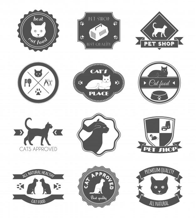 logo nourriture animaux