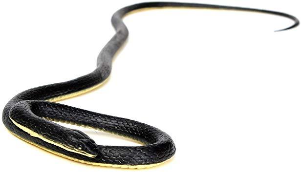 serpent jouet